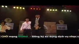 liveshow nhat cuong 2010 - cuoi de nho f9 (clip) - nhat cuong, v.a