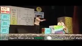 liveshow nhat cuong 2010 - cuoi de nho f7 (clip) - nhat cuong, v.a