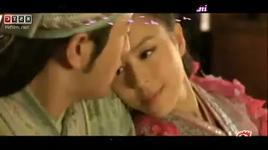 tinh yeu khien hoa no (duong ba ho - diem thu huong 2 - flirting scholar 2) - duong than cuong, mau dao tu