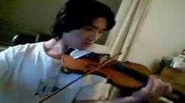 suteki da ne (violon version) - dang cap nhat