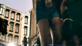 higher [music video] - the saturdays, flo rida