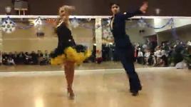 samba 2 (phong tap) - dancesport