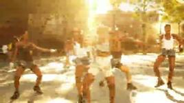 sunshine (music video) - rye rye
