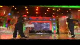 ben nhau dem nay (dancing all night - samba) - ky duyen