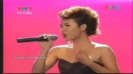 nhung loi buon (gala top 10) - uyen linh