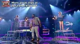 forget you [live] - the x factor finalists