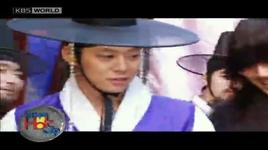 found you (sungkyunkwan scandal ost) - jyj