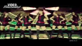 hoot (dance ver) - snsd