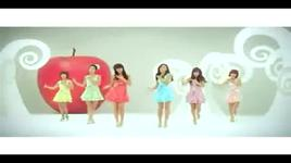 apple is a - t-ara