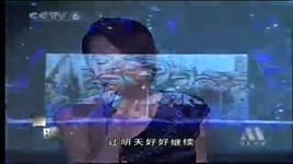khi tinh yeu da tro thanh qua khu (ost) - truong luong dinh (jane zhang)