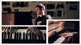 just a dream - sam tsui, christina grimmie