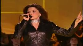 whose bed your boots been under - shania twain