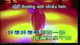 hao xiang hao xiang - trieu vy (vicky zhao)