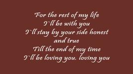 for the rest of my life - maher zain