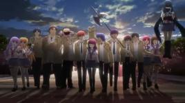angel beats - start - v.a, angel beats
