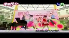 ai feng tou (hi my sweetheart) - duong thua lam (rainie yang), la chi tuong (show luo)