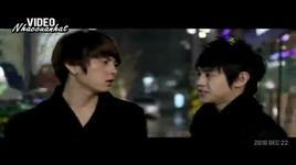 "beast jun hyung & yoseob ""hen ho"" (thanks to - teaser) - yong jun hyung, yoseob"
