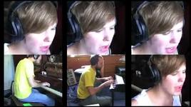 beat it - pomplamoose