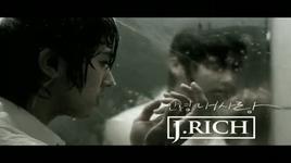 goodbye my love - j.rich