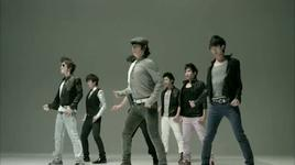 super girl - super junior-m