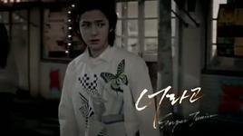 it's you (drama version) - super junior