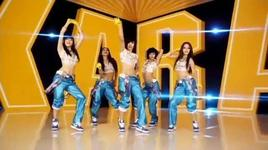 mister (japanese dance version)  - kara
