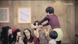 like the first time - t-ara