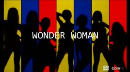 wonder woman - davichi, seeya