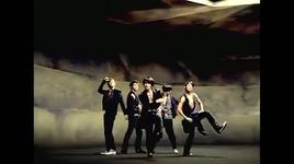 mirotic (dance version) - dbsk