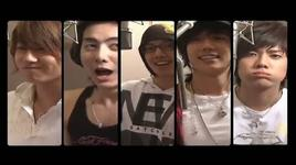 you are my heaven - ss501