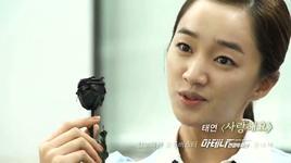 i love you (athena ost) - tae yeon (snsd)