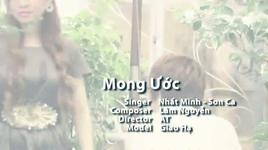 mong uoc - son ca, nhat minh