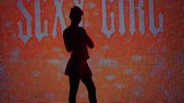 sexy girl - minh hang