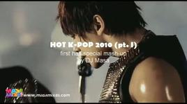 hot k-pop 2010 (part 1) (masamixes remix) - dj