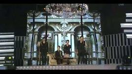 i can't let you go even if i die (sbs gayo daejun 2010) - 2am