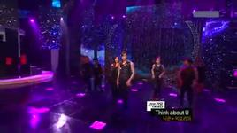 thing about you [mbc music festival] - nichkhun (2pm), victoria