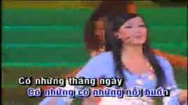 oi tinh yeu - dance - cat tien