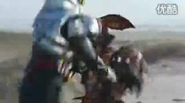 kamen rider kiva (destiny's play) - wataru kurenai