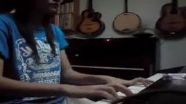 doi anh sao roi (piano) - dang cap nhat