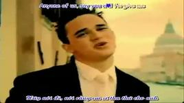 anyone of us (vietsub) - gareth gates