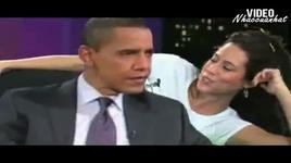 obama girl va obama song ca - obama