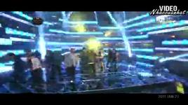 seungri chien thang (live) @ m! countdown 27/1/2011 - seung ri (bigbang)