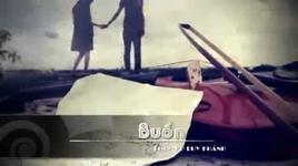 buon (official hd) - vu duy khanh, tim