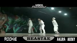 day nhay bad girl (beast) - v.a