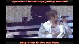 balloons remix - dbsk, dbsk
