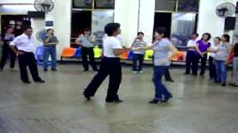 bebop lop 3 (bai 3) - dancesport