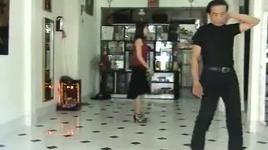 tango lop 1 (bai 1) - dancesport