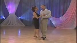 slow (beginning level) - sway - dancesport
