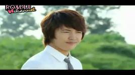 helpless love (chang quan gia cua toi) - yoon sang hyun