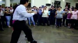 cha cha lop 4 (bai 3) - dancesport
